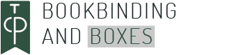 IPC Boekbinder | Logo